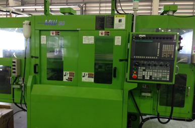 Thailand factory CNC lathe for new model number